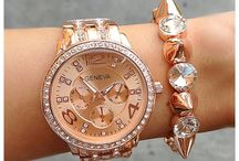 Jewelry and accessorize