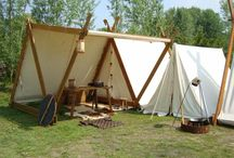 Viking - telt