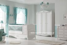 Baby room ΒΡΕΦΙΚΑ ΔΩΜΑΤΙΑ
