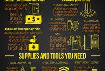 Earthquake/Disaster Preparedness / Earthquake/Disaster Preparedness