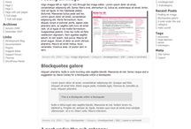 WordPress Themes / by Ruth Arnold