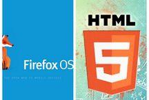 FireFox OS / Notícias sobre o mundo Web