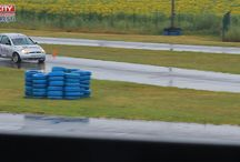 AMCKART / Karting Race Track near Bucharest, Romania