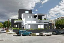 αρχιτεκτονικη/architecture