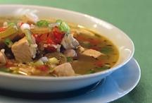 soups & chilis