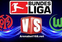 Liga German / BundesLiga , Liga Jerman , Jadwal pertandingan , Prediksi Pertandingan , Pasaran Sbobet
