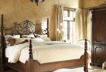 Bedrooms / by Tammy Martintoni