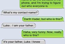text humourrrrr