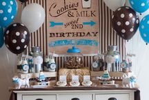 decoraciones cumple