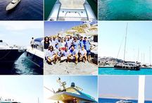 L'O Yachting Greece / The place to be in 2016