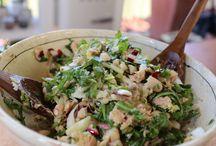 Giadas tuna salad