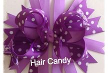 My Bows