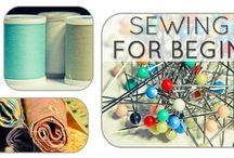 To Sew or Not to Sew / by Ivie Manning
