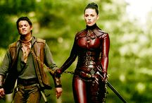 Legend of the Seeker / The LENGENDARY Legend of the Seeker!