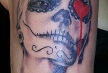 My tattoo♥