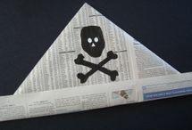 Preschool Pirates / by Stacy Moynahan Paradiso