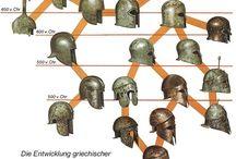 Macedonian&Greek Weapons and Tactics
