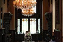 Jami's Wedding Adare Manor / Real Wedding Planning Amazing Adare Manor Wedding with touches of vintage & whimsical