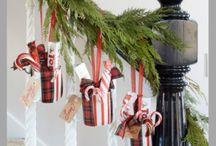 Classic Holiday Style / For the holidays, designers are giving the classics a new spin.  The look is fresh, yet familiar, & very welcoming.