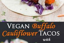 TACO TUESDAY!! / Delicious vegan taco recipes for Tuesday or any day of the week.