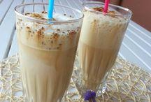 Yaz aylarının soğuk içecegi