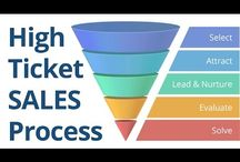 How to Sell High Ticket Consulting Online