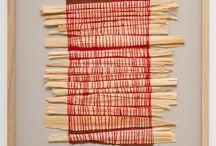 ART: Weaving (Hand)