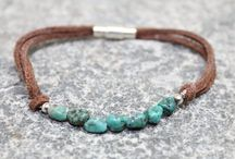 Lissie D. Jewelry - Soutwestern Boho