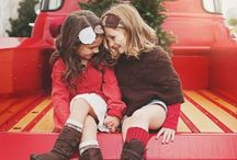{Mini's - Christmas} / by Tricia Moskal