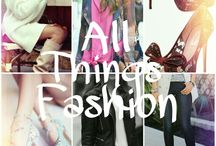 FASHION / ALL THINGS FASHION!  COMMENT TO JOIN ❤ INVITE YOUR FRIENDS ❤