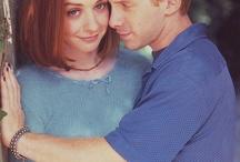 Buffy The Vampire Slayer! / Buffy... Duh