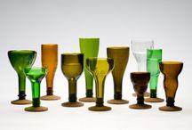 Glas reuse / Lasin uusiokäyttö