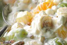 Clean Eating - Healthy Salads! / Great Keto/ Paleo -LCHF -healthy clean eating - friendly Salads for you to enjoy!