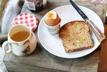 -Breakfast..