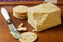 Vegan Cheese / #vegancheese