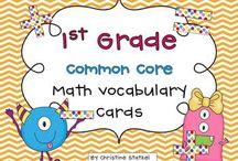 Teaching - Common Core - Math