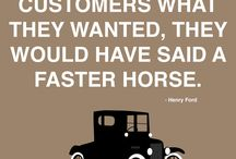 Henry Ford the extraordinary