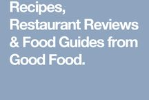 Recipes from goodfoods