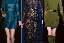 Winter 2015 #Fashion