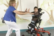 Standing Frames / Different types of standing frames are suitable for everyone's needs