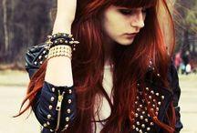 cabello y moda