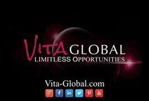 Inspired by Vita Global