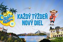 Dovolenky slovenske