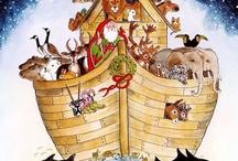 Nuhun gemisi noah ark