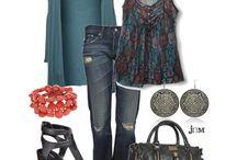 Fashion / by Véronique Trudel