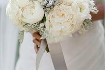 Wedding bouquets. Get inspired! / Inspiration for weddings. Wedding bouquets.