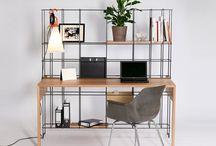 Bureaux / desks