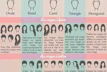 idées et conseils coiffures