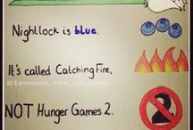 Hunger games lols