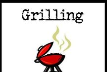Grilling Recipes / a board that contains paleo, gluten-free, and grain-free grilling recipes cavegirlcuisine.com #grilling / by Cavegirl Cuisine